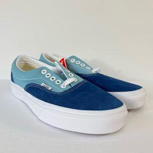 Vans Era Retro Sport Gibraltar Blue Sneakers